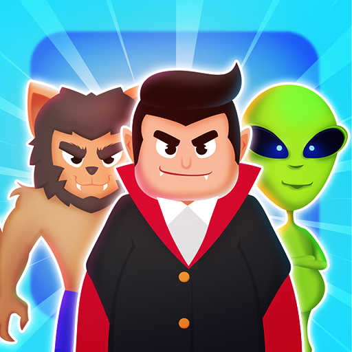 They are among us! MOD APK