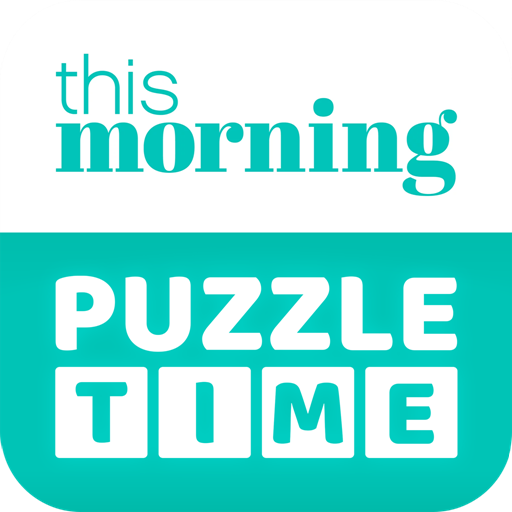 This Morning – Puzzle Time – Daily Puzzles. MOD APK