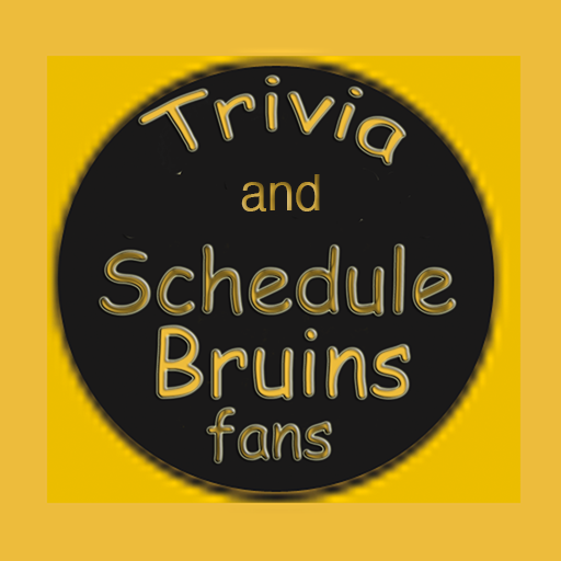Trivia Game and Schedule for Die Hard Bruins Fans MOD APK
