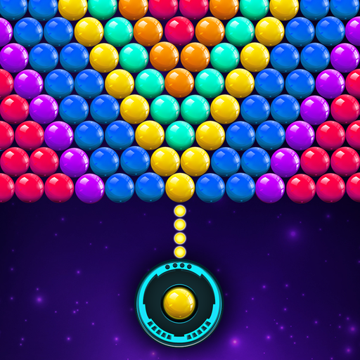 Ultimate Bubble Shooter MOD APK