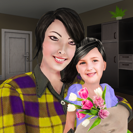 Virtual Mother Lifestyle Simulator 3D MOD APK