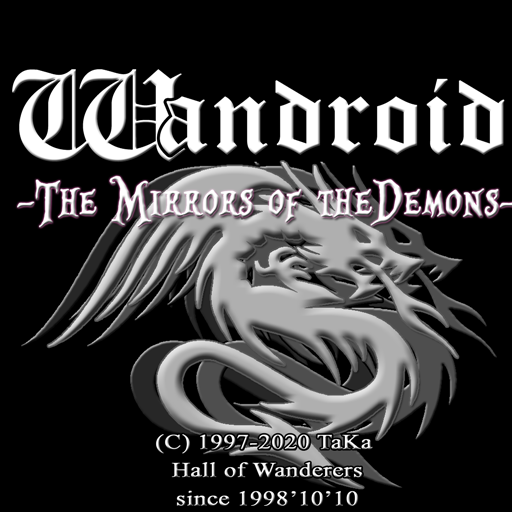 Wandroid #7 – The Mirrors of the Demons – MOD APK