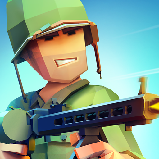 War Ops: WW2 Action Games MOD APK