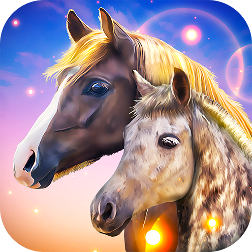 Wild Horse Clan: Animal Simulator – groom a herd! MOD APK