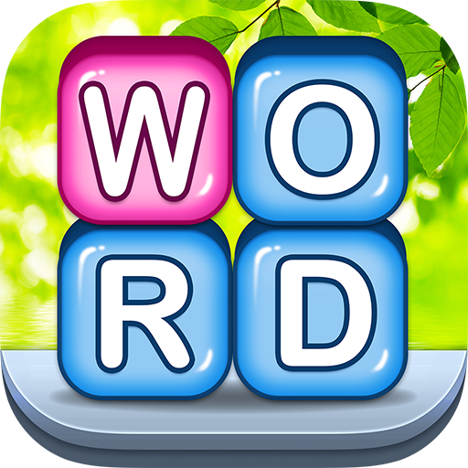Word Blocks Connect Stacks: Word Search Crush Game MOD APK