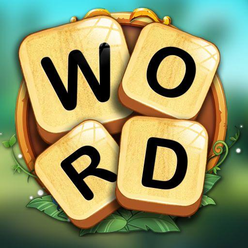 Word Scenery – Word Puzzle Games MOD APK