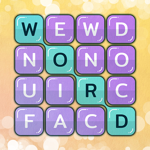 Word Search Puzzles – Free and Fun Brain Training MOD APK