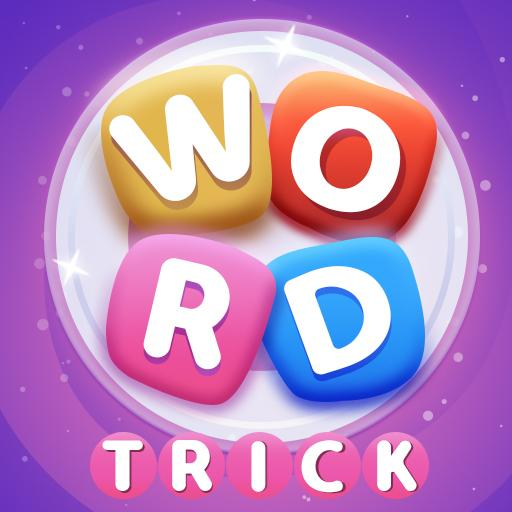 Word Trick – Word Puzzles & A Tricky Word Game. MOD APK