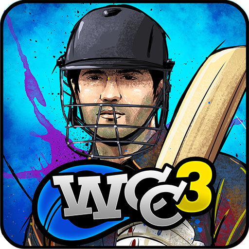 World Cricket Championship 3 – WCC3 MOD APK 1.3.1