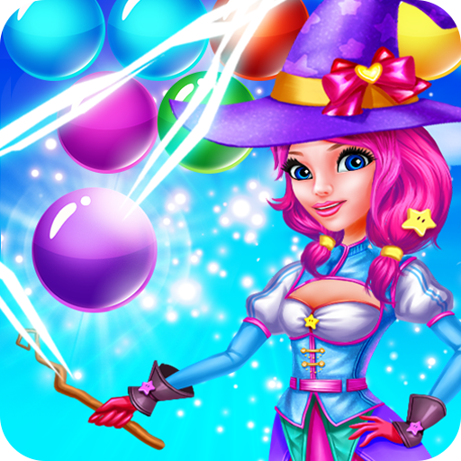 witch magic shooter MOD APK