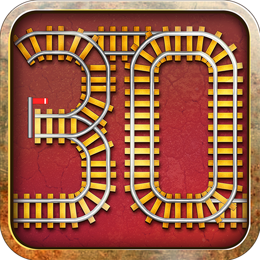 30 rails – board game MOD APK
