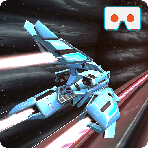 3D Jet Fly High VR Racing Game Action Game MOD APK