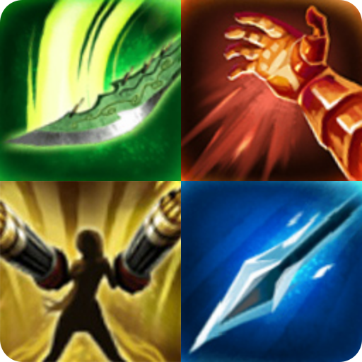 4 Pics 1 Heroes Evolved MOD APK