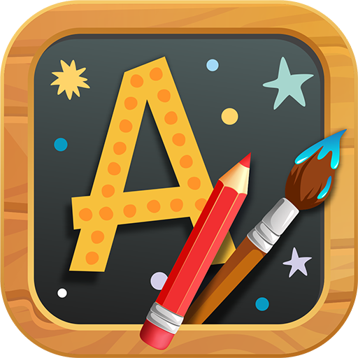 ABC Tracing for Kids Free Games MOD APK
