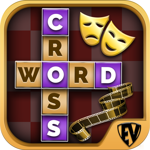 Actors Crossword Puzzle Game, Guess Hollywood Name MOD APK