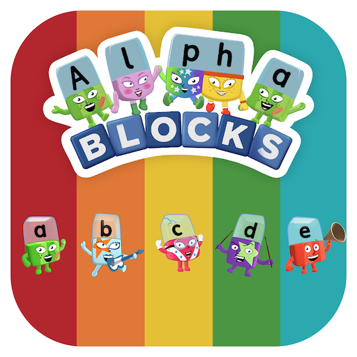 Alphablocks: Watch and Learn MOD APK