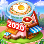 Asian Cooking Star: Crazy Restaurant Cooking Games MOD APK 0.0.27