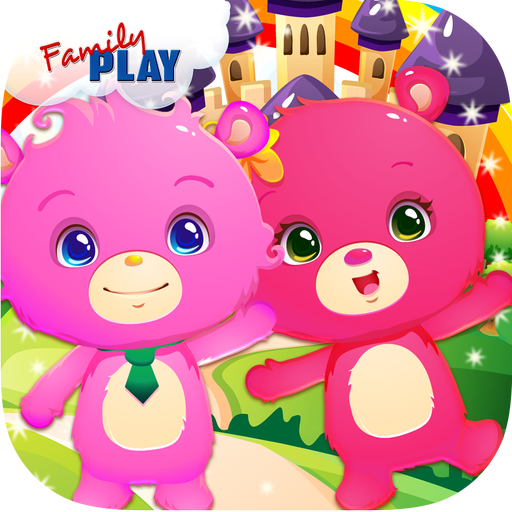Baby Bear Games for Toddlers MOD APK