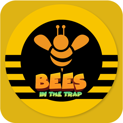 Bee in The Trap : Bee Puzzle 2020 MOD APK