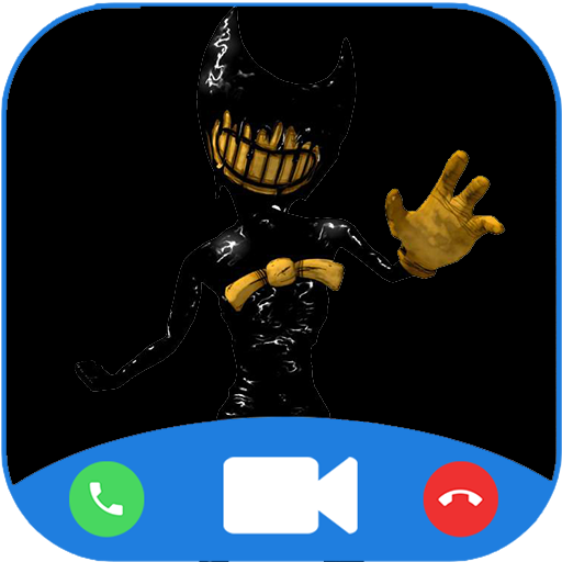 Bendy fake call MOD APK