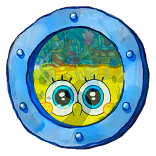 Bikini Bottom Map – Original Bob Adventure Game MOD APK
