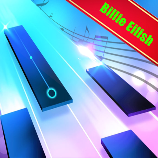 Billie Beats : Piano Tiles Pads MOD APK