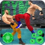 Bodybuilder Fighting Club 2019: Wrestling Games MOD APK 1.1.7