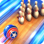 Bowling Crew — 3D bowling game with your friends MOD APK
