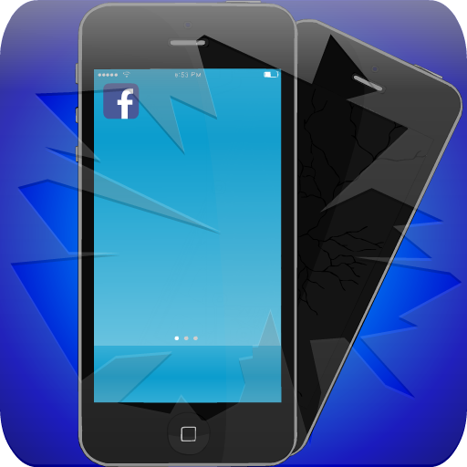 Break a Smart Phone MOD APK