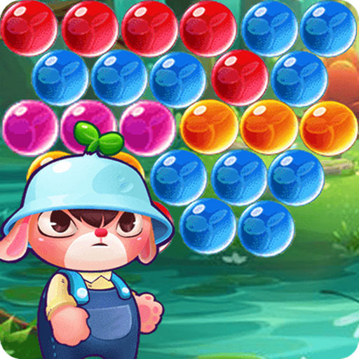 Bubble Delicious World – A taste must try MOD APK