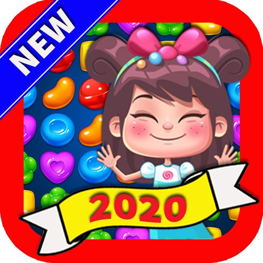 Candy Amuse – Match 3 Game MOD APK