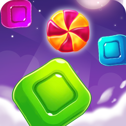 Candy Land – Free Sweet Puzzle Game MOD APK