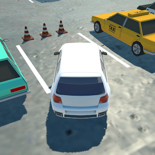 Car Parking Simulator MOD APK