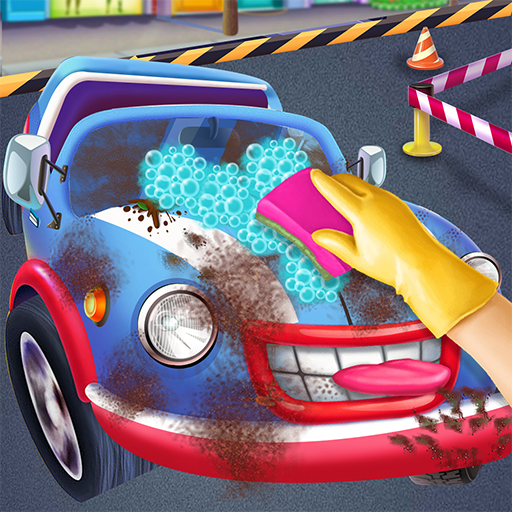 Car Wash & Pimp my Ride * Game for Kids & Toddlers MOD APK