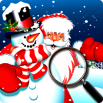 Christmas Hidden Objects MOD APK