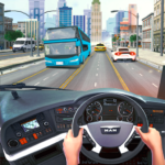 City Coach Bus Driver 3D Bus Simulator MOD APK 1.1.7