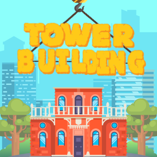 Classic Tower Blocks MOD APK