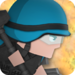 Clone Armies: Tactical Army Game MOD APK 7.7.5