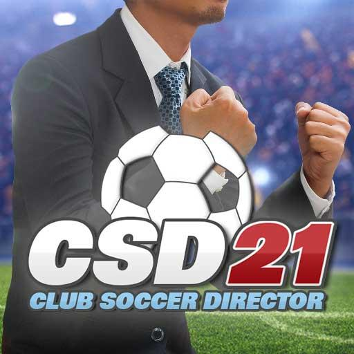 Club Soccer Director 2021 – Soccer Club Manager MOD APK 1.5.4