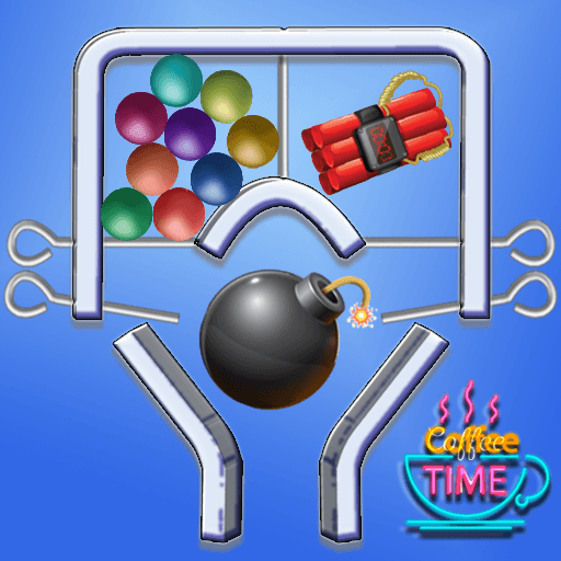 Coffee Maker – Pull The Pin MOD APK