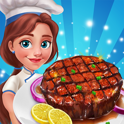 Cooking Hit – Chef Fever, Cooking Game Restaurant MOD APK