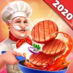 Cooking Home: Design Home in Restaurant Games MOD APK 1.0.20