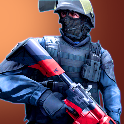Counter Terrorist–Top Shooter 3D MOD APK