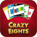 Crazy Eights 3D MOD APK 2.8.12