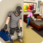 Crime City Thief Simulator – New Robbery Games MOD APK 1.6