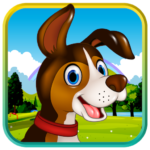 Cute Puppy Love – Virtual Pet Care & Dog Simulator MOD APK 1.0.3