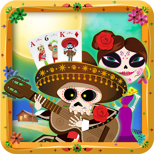 Day of the Dead Solitaire MOD APK