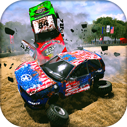 Demolition Derby Car Crash: Real Stunt Racer 2020 MOD APK