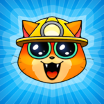 Dig it! – idle cat miner tycoon MOD APK