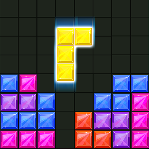 Drag the Blocks! Puzzle MOD APK
